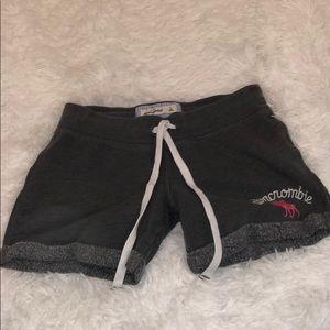Abercrombie girls short